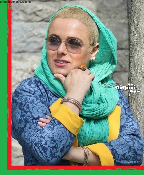 بیوگرافی الهام شعبانی بازیگر و طراح لباس و همسرش +اینستاگرام