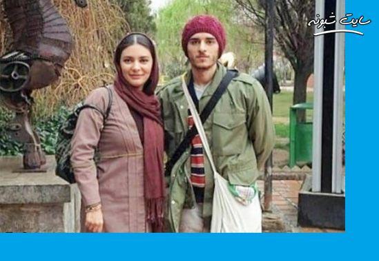 یونس غزالی بازیگر نقش امیر در سریال وضعیت سفید کیست؟ عکس جنجالی