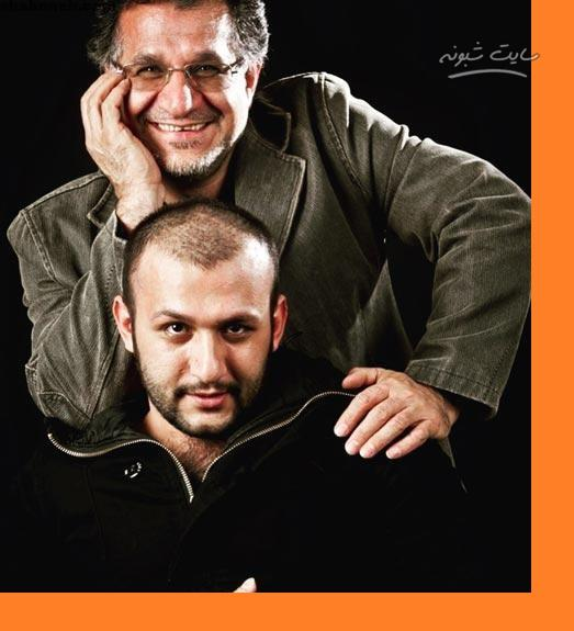بازیگر نقش اسد در سریال در چشم باد کیست؟ عکس جنجالی