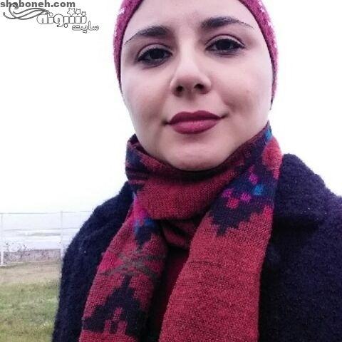 بیوگرافی ندا کوهی و همسرش + اینستاگرام و زندگینامه کامل