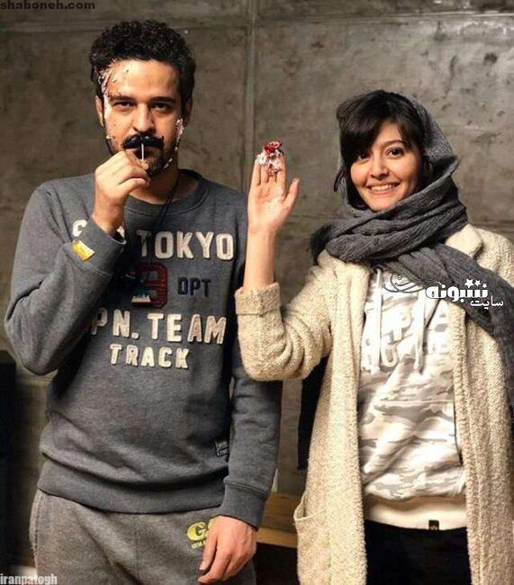 بیوگرافی پردیس احمدیه و همسرش + خانواده و اینستاگرام