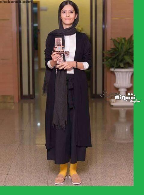 تیپ جنجالی پردیس احمدیه و همسرش + خانواده و اینستاگرام