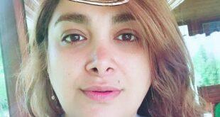 شیرین نجفی همدست اصلی روح الله زم دستگیر شد