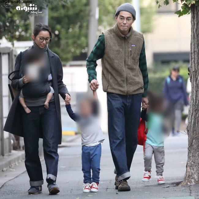 بیوگرافی بازیگر نقش میکو در سریال نوش جان +اینستاگرام و عکس