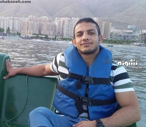 بیوگرافی پیمان یاراحمدی کشتی گیر و همسرش + اینستاگرام