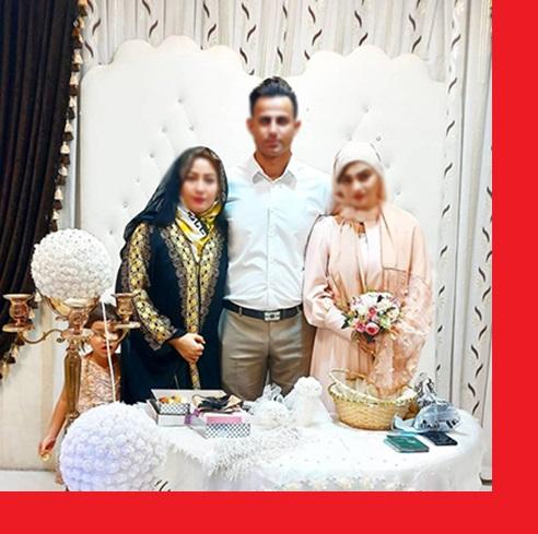 علی شکارچی کیست؟ بیوگرافی علی شکارچی و دو همسرش