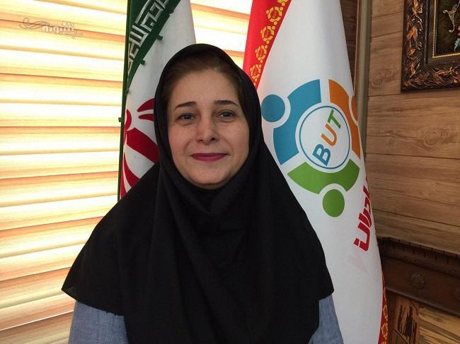 بیوگرافی شهره موسوی و همسرش کیست + اینستاگرام و سوابق