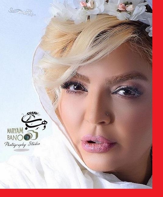 بازیگر نقش مرجان در سریال تب سرد کیست؟ +عکس جنجالی شهرزاد عبدالمجید
