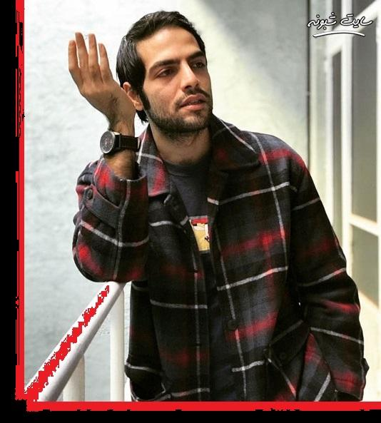 بازیگر نقش شهاب در سریال وضعیت سفید کیست؟ +عکس جنجالی