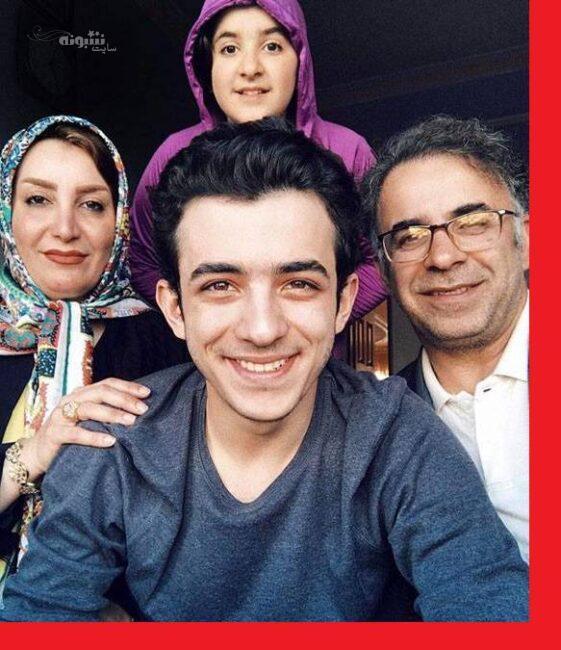 بازیگر نقش کاوه در سریال میخواهم زنده بمانم کیست +عکس جنجالی علی شادمان