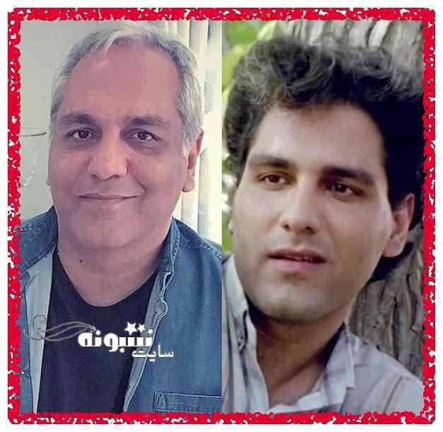 بیوگرافی مهران مدیری و همسرش + عکس دختر و پسرش و خانواده