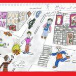 انشاء چهارشنبه سوری برای دانش آموزان