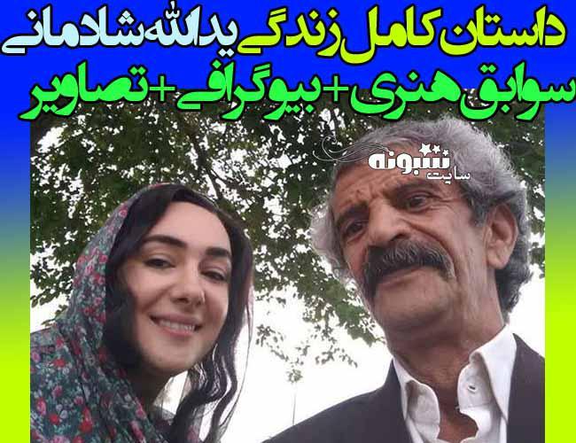 بازیگر نقش بهادر (پدر روناک) در سریال نون خ کیست +بیوگرافی