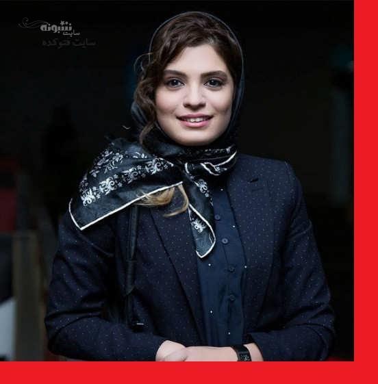بازیگر نقش هانیه در سریال چوب خط کیست +عکس جنجالی بهار کاتوزی