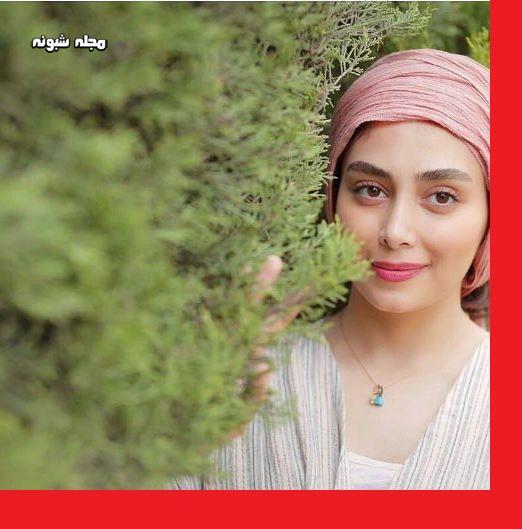 بیوگرافی دیبا زاهدی بازیگر و همسرش کیست + عکس های جدید دیبا زاهدی