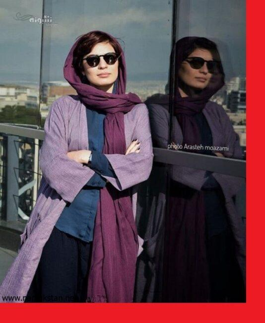 بیوگرافی بهار کاتوزی بازیگر و همسرش + اینستاگرام و عکس