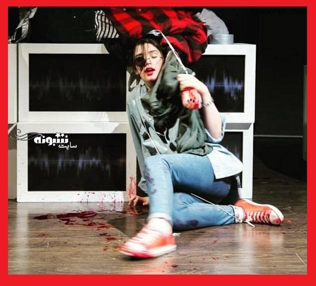بازیگر نقش پری در سریال پری کیست؟ عکس جنجالی و اینستاگرام