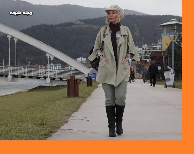 بازیگر نقش شارلوت در سریال گاندو 2 کیست +عکس جنجالی