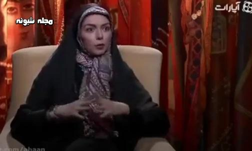 فیلم آزاده نامداری و مونا برزویی: حجابت را رعایت میکردی مجوز داشتی؟