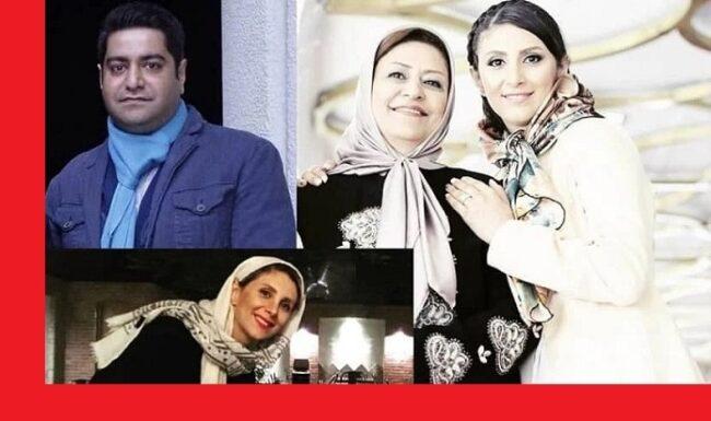 بیوگرافی مهسا ابومگر همسر اول سجاد عبادی + شغل مهسا ابومگر
