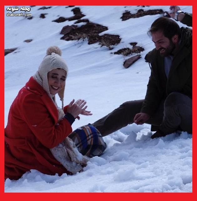 بیوگرافی محمدهادی دیباجی بازیگر و همسرش + اینستاگرام و عکس