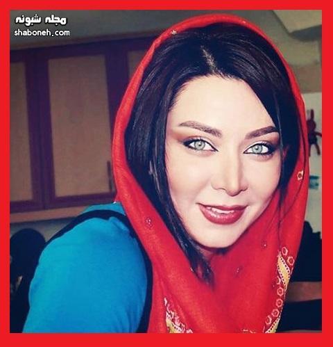 فقیهه سلطانی بازیگر نقش پریوش در سریال یاور کیست +اینستاگرام و بیوگرافی