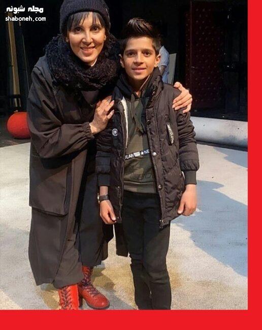 بیوگرافی امیررضا فرامرزی بازیگر نوجوان + اینستاگرام و سوابق و خانواده