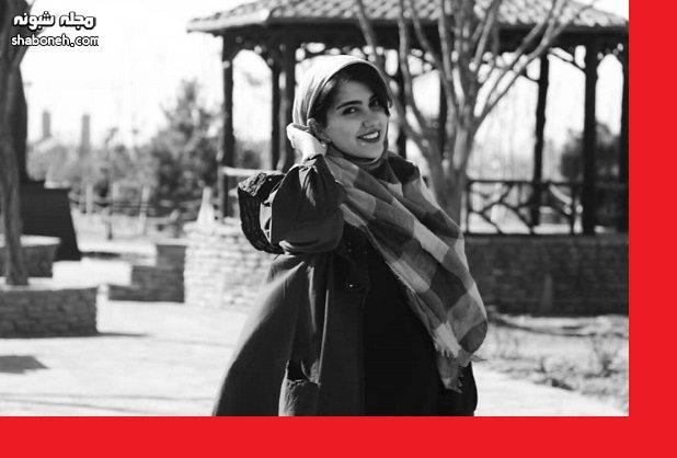 بازیگر نقش شکیبا در سریال احضار کیست +اینستاگرام و بیوگرافی