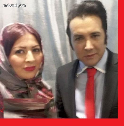 بیوگرافی حسام نواب صفوی بازیگر و همسرش + خانواده و سوابق