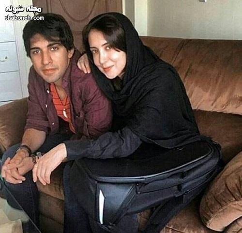 برادر سحر جوزانی جعفری بازیگر نقش منیژه در سریال نقطه چین کیست؟ +اینستاگرام و بیوگرافی