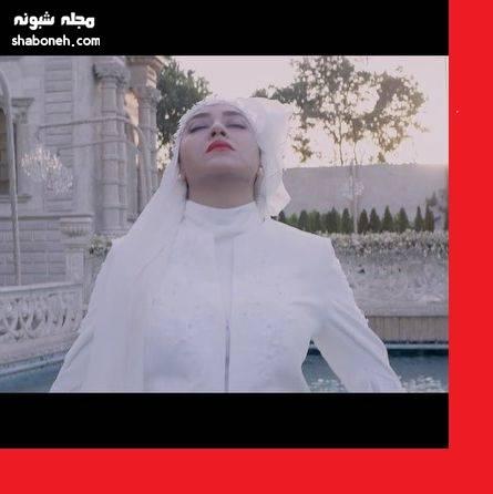 ازدواج بهاره کیان افشار در اینستاگرام + عکس های جدید