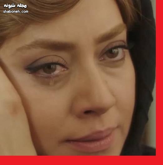 گریه و اشک های بهاره کیان افشار در اینستاگرام + عکس های جدید