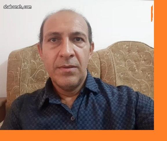 بیوگرافی نعمت کرمی و کلیپ های نعمت کرمی شهردار میرجاوه +اینستاگرام