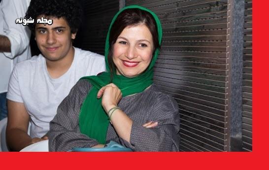 بیوگرافی نیما بانک همسر سابق لیلی رشیدی +سوابق