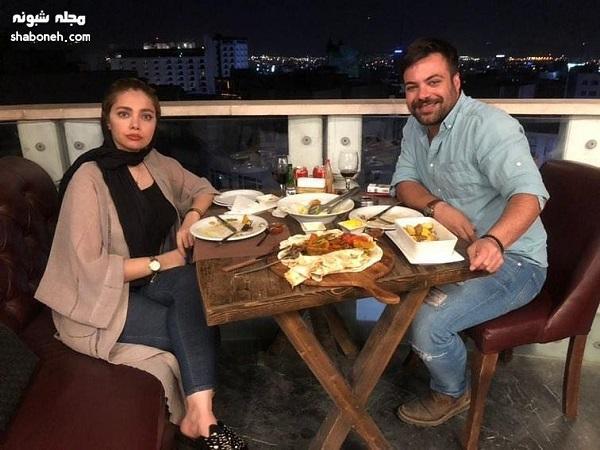 بازیگر نقش بهمنی در سریال بچه مهندس ۴ کیست؟ + بیوگرافی