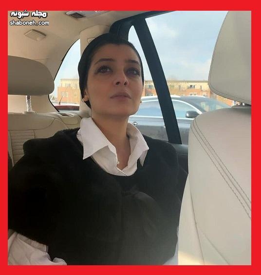 بیوگرافی و عکس ساره بیات بازیگر قبل عمل و عکس بی حجاب ساره بیات
