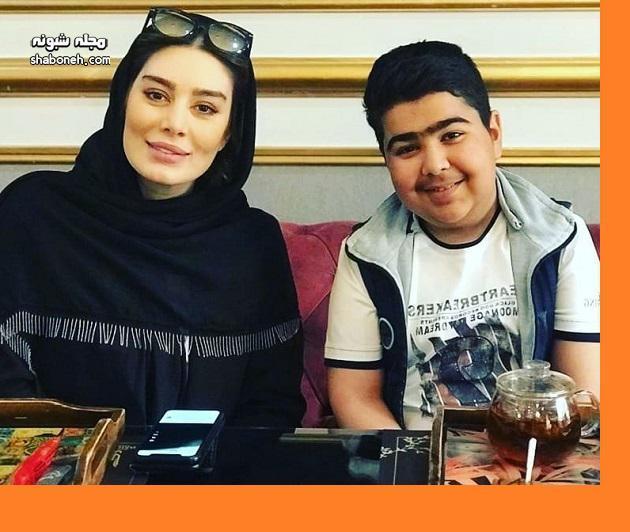 بیوگرافی حمیدرضا حافظ شجری بازیگر + اینستاگرام و سوابق