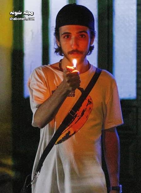 بازیگر نقش سعید در سریال نوروز رنگی کیست + سوابق سینا رازقی