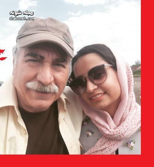 بیوگرافی سیروس میمنت بازیگر و همسرش + سوابق و خانواده