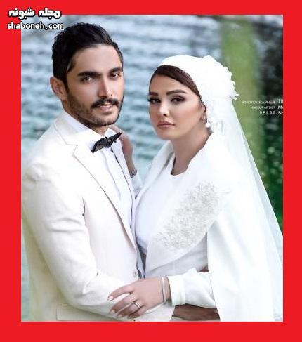 سهیل تیرگپ همسر سیما خضرآبادی کیست؟ اینستاگرام و بیوگرافی