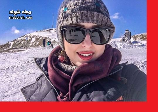 بازیگر نقش میترا در سریال حورا کیست +عکس جنجالی و اینستاگرام