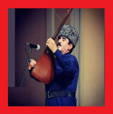 بیوگرافی عاشیق چنگیز بی ریا و همسرش و آهنگ هایش + اینستاگرام