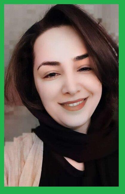 بیوگرافی غزاله فغانی بازیگر و همسرش +عکس و اینستاگرام و سوابق