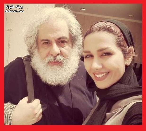فائزه علی آبادی بازیگر نقش طوبی در سریال سرزده کیست؟ اینستاگرام و بیوگرافی