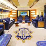 هدیه امیر قطر به ابراهیم رئیسی + قیمت و امکانات