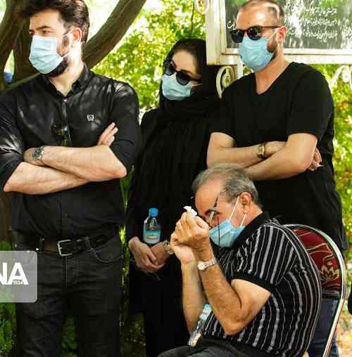 بیوگرافی مهشاد کریمی خبرنگار ایسنا و همسرش کیست + اینستاگرام