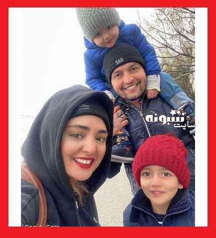 علت فوت برادرزاده نرگس محمدی چه بود؟ +عکس