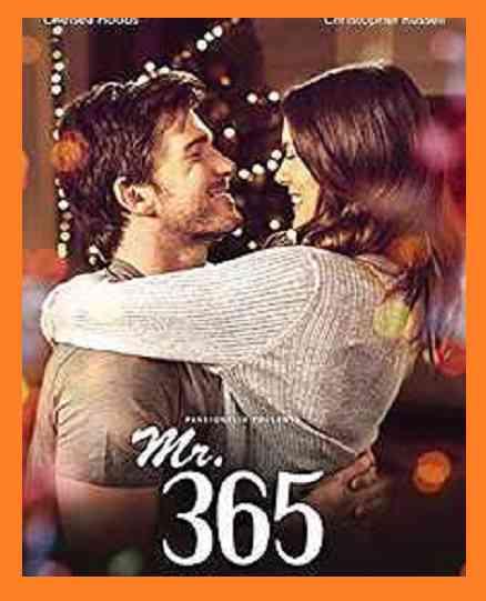 اسامی بازیگران فیلم ۳۶۵ روز همراه با نقش + داستان فیلم 365 روز