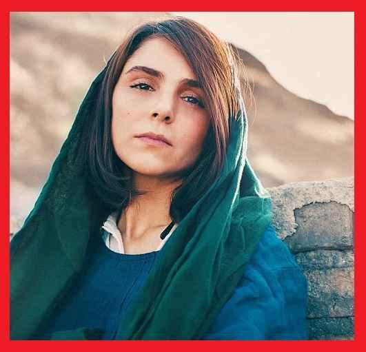 بیوگرافی رویا حسینی بازیگر و همسرش + اینستاگرام و عکس و ویکی پدیا