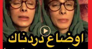 بیماری سحر ذکریا بازیگر پاورچین چیست؟ + فیلم و جزئیات کامل